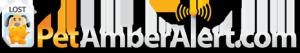 Pet Ambert Alert Logo