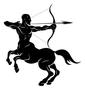Sagittarius astrological sign